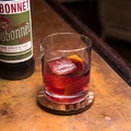 Újra piacon a Dubonnet Rouge Aperitif