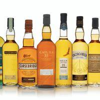 Íme, a 2018-as Diageo scotch-válogatás