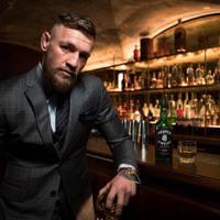"""""""Tisztességes"""" whiskey a UFC sztárjától"""