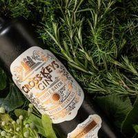 A Baltikum íze egy új ginben