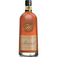 Bourbon curaçaos hordóból