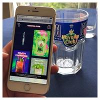Digitális poharat kap a Havana Club