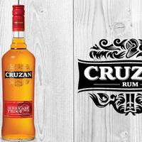 Hurrikánálló rum