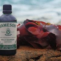 Új keserűlikőr a Jamesontól