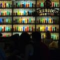 A Pernod Ricard a józan egyetemistákért kampányol
