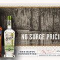 Megújul a Bayou Rum