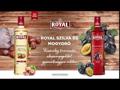 Új Royal-likőrök
