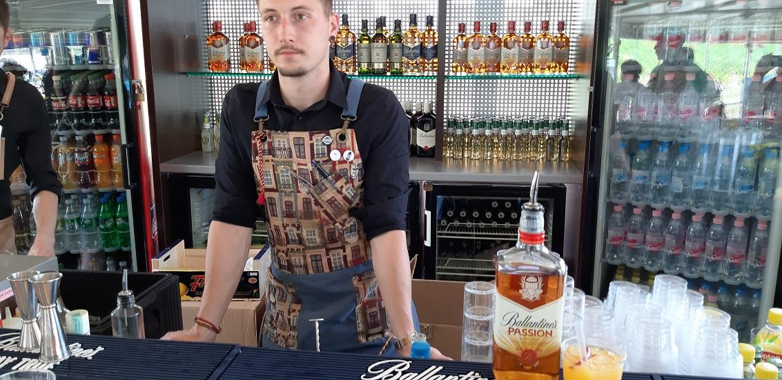 Passiógyümölccsel csábítják a whiskyt nem fogyasztókat