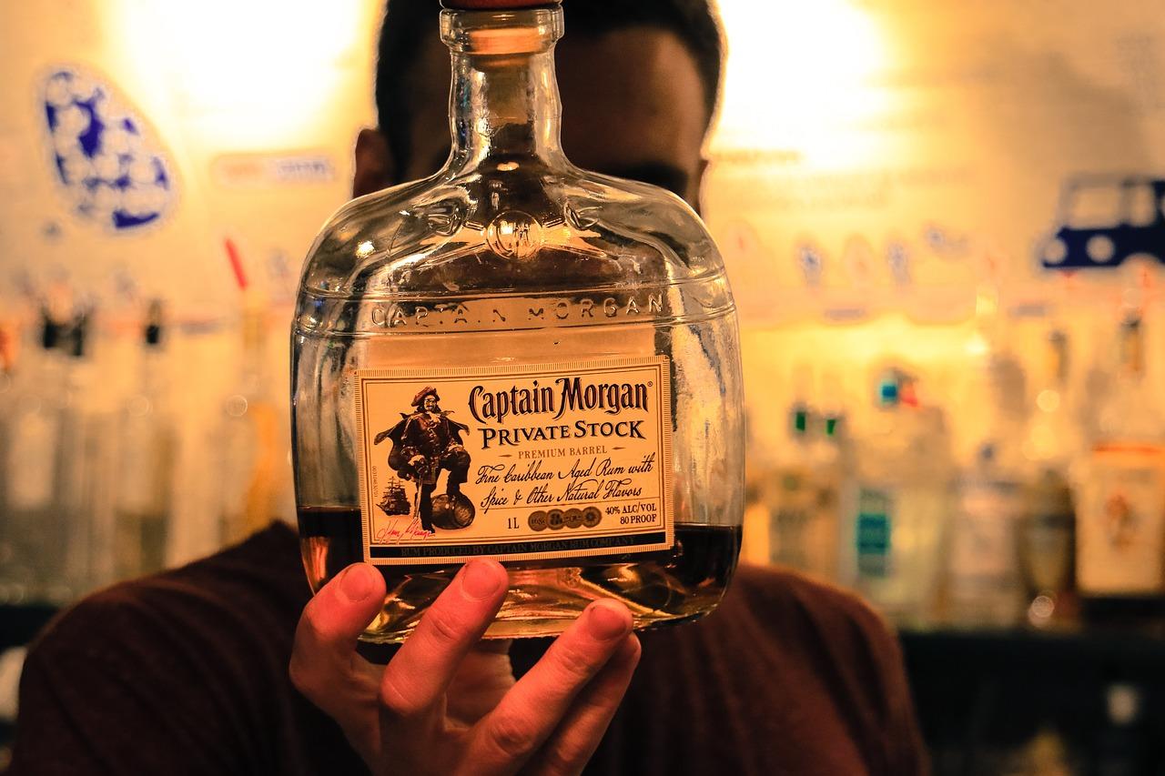 5 érdekes tény az ezerarcú rumról