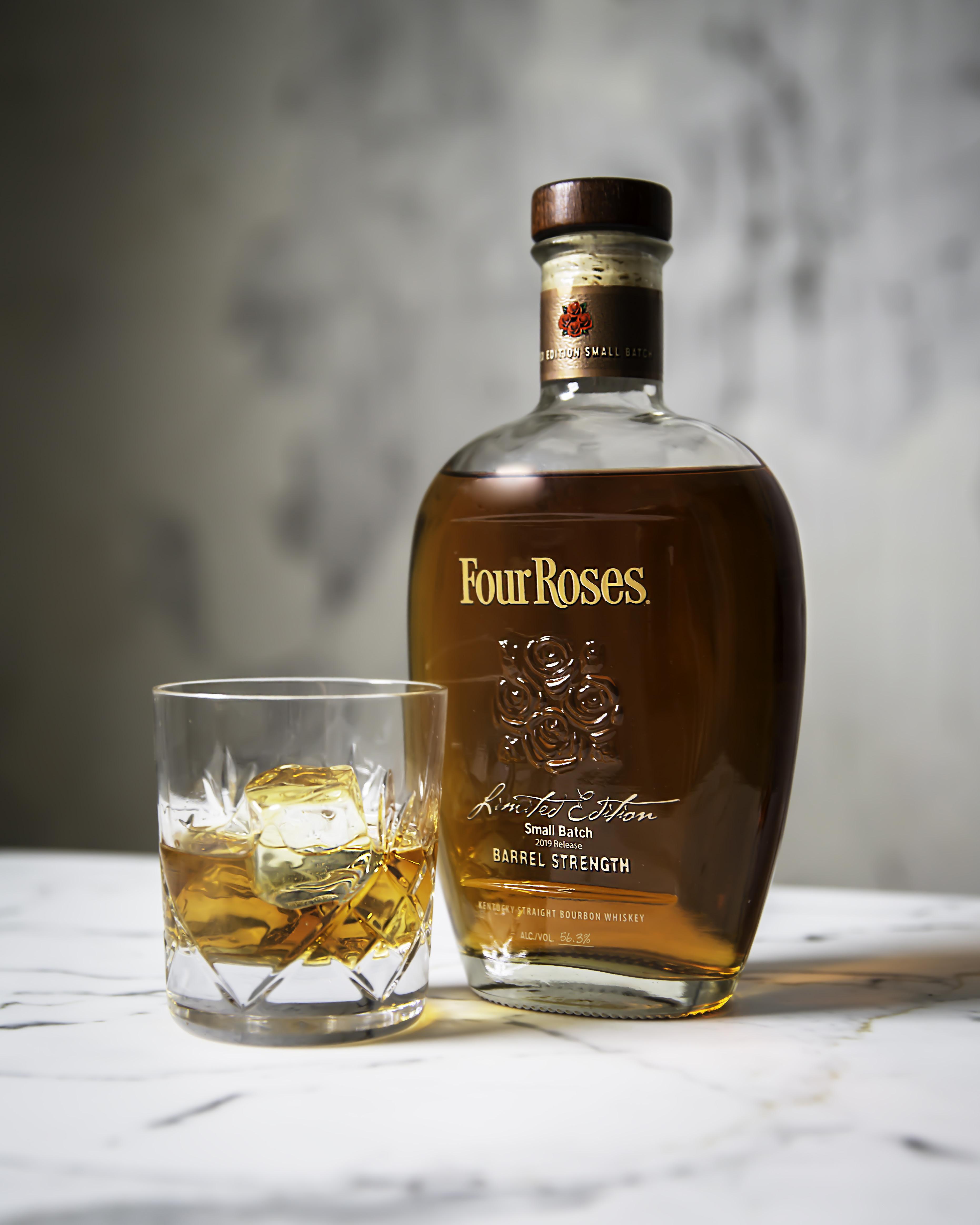 Megérkezett az idei Small Batch Bourbon a Four Roses-tól