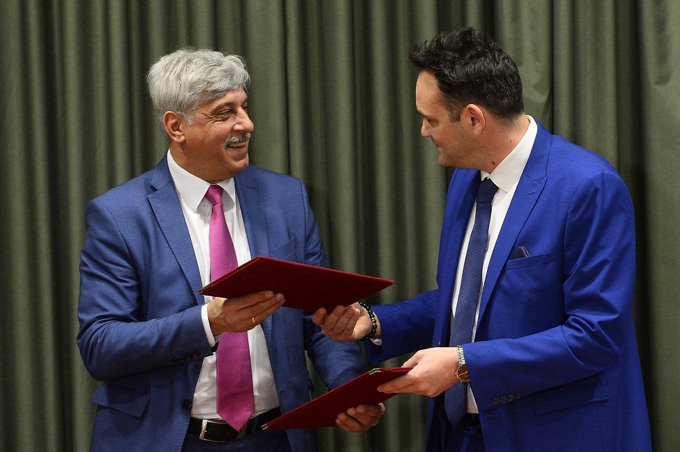 Egyetem és likőrgyár együtt fejlesztené a magyar szeszesital-gyártást