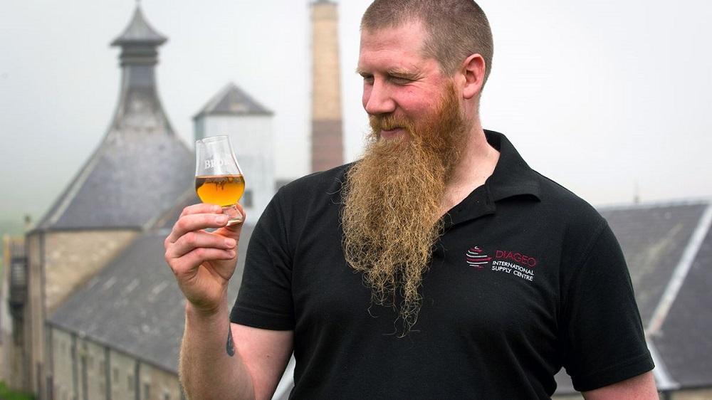 Újjáéled két skót whiskyfőzde