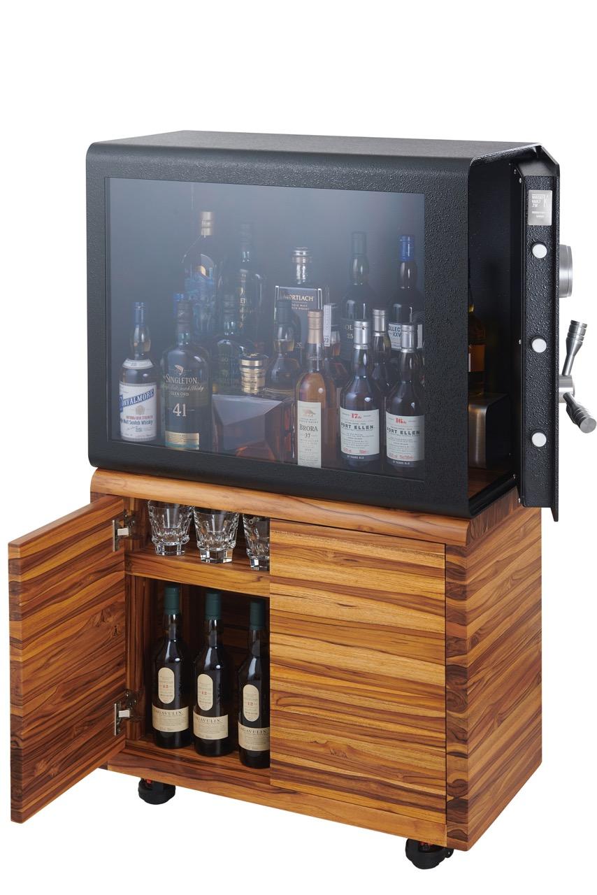 Whiskyszéf közösségi finanszírozással