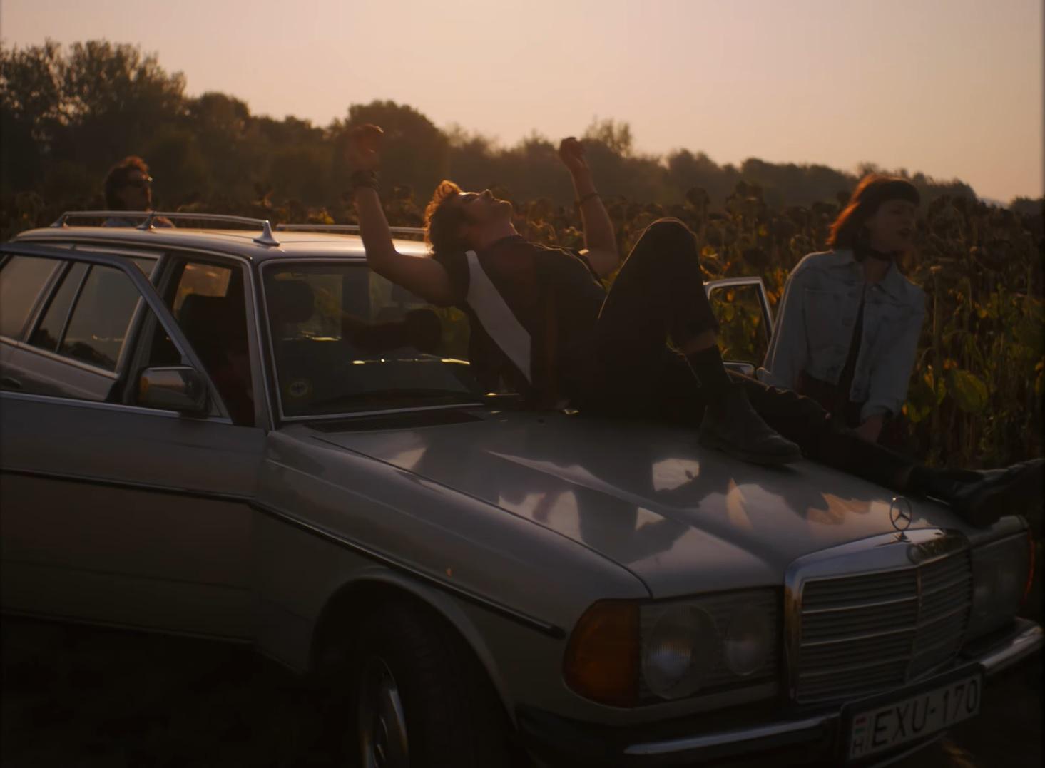 Neked írom – új filmet kapott az Unicum