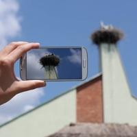 Átveréssel népszerűsítik a Galaxy S4 kameráját