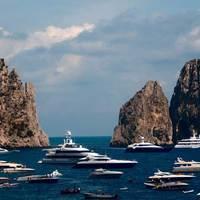 Capri, a celeb paradicsom II. (napjainkban)