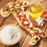 Pizza Napoletana: minden nemzetnek megvan a maga zsíros kenyere