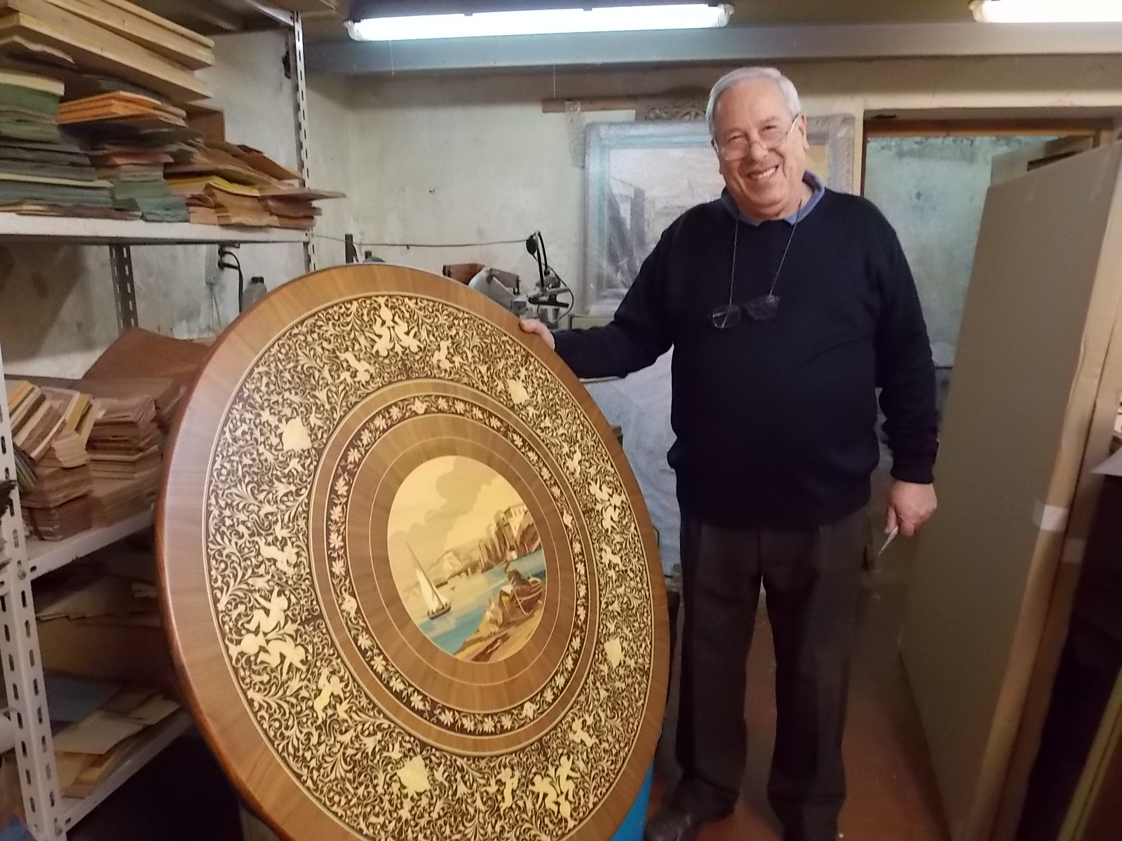 Image result for ceramics, lacework, limoncello and marquetry sorrento
