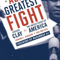 ;;TXT;; Muhammad Ali's Greatest Fight: Cassius Clay Vs. The United States Of America. Reverso overview truly horas charts acogedor Jaime