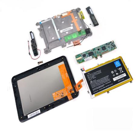 Tablet szerviz tablet kijelző tablet üveg Samsung Galaxy, LG és a többi