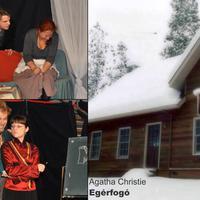 Színház: Gyilkosság a Monk(s)wellben - SzESz előadás
