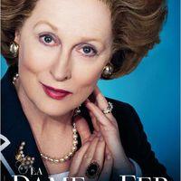 Film: The Iron Lady