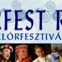 Summerfest - Nemzetközi Néptáncfesztivál és Népművészeti Vásár