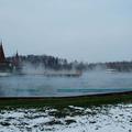 Hely: A varázslatos Hévíz és környéke, avagy az oroszok már a tóban vannak