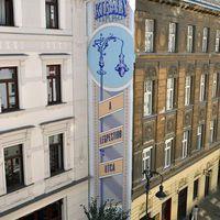 Neopaint vs Színes Város, avagy tűzfalfestés Budapesten