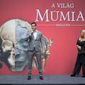A Világ Múmiái Kiállítás – az élő történelemkönyv