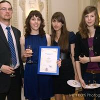 Beszámoló: Az Ítélet lett a Pro Sperare 2011 díj nyertese