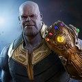 Thanos csettintése a való életben