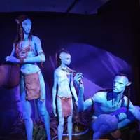 Budapesten a világsikerű Avatar kiállítás