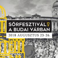 VII. Budavári Sörfesztivál – újra a világörökség falai között
