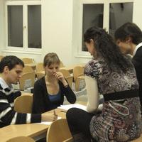 Beszámoló: Are U with me?  – a Pázmány Debate Club első alkalmáról