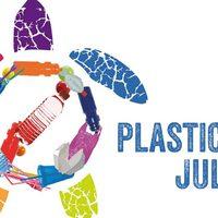 Műanyagmentes július