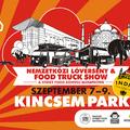 VIII. Food Truck Show Budapesten