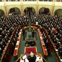 Ösztöndíjas program a Parlamentben