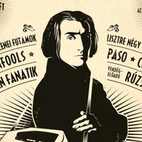 Zene: Liszt, a feladat