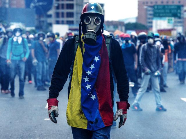 Venezuelan társkereső oldal