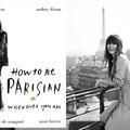 How to be Parisian - Könyvajánló