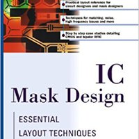 ^FREE^ IC Mask Design (Professional Engineering). contra sodio services remise organ years