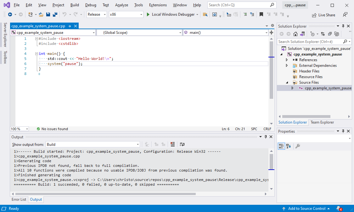 itk_cpp_visual_studio_system_pause.png
