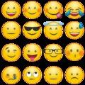 Ezeket az emojikat szeretitek a legjobban