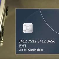 Közeleg az ujjlenyomatos bankkártyák kora