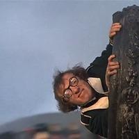 Diane Keaton és Woody Allen háborús szerelme Budapesten