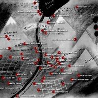 Hol is van Twin Peaks?