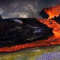 Megszelidült vulkánok földjén