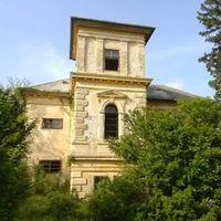 Kísértetkastély a Balaton mellett