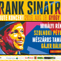 Frank Sinatra est Balatonfüreden